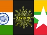 WHO appreciates India for helping Myanmar deal COVID-19 pandemic