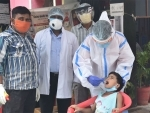 India reports over 86,000 Covid-19 cases, tally crosses 40-lakh mark