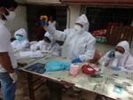 Delhi reports 1,984 new Covid-19 cases, death toll crosses 10k-mark