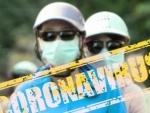 Maharashtra: Two persons test positive for coronavirus