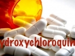 Supreme Court bench admits PIL on use of Hydroxychloroquine for Covid-19 patients