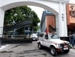 Kolkata: BSF driver who drove IMCT's escort jeep tests positive for Covid-19