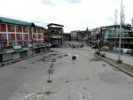COVID-19: 65-yr-old woman succumbs in Kashmir, toll rises to 36