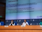 COVID19: India's recovery rate increases to 49.47 pct