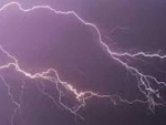 UP: 32 killed by lightning strikes, thunderstorm