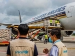 UN in Myanmar comes together to protect people from COVID-19