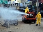 Death toll due to COVID-19 in India touches 353