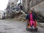 Preventing discrimination against people with disabilities in COVID-19 response