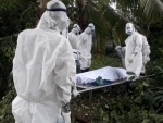 Bangladesh registers 21 COVID-19 deaths in 24 hours