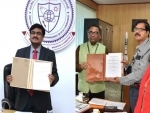 ISRO inks pact with IIT, Varanasi