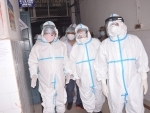 India records 1007 COVID-19 deaths in past 24 hours