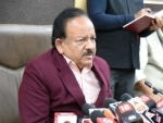 Covid-19 vaccine expected early next year: Health Minister Harsh Vardhan