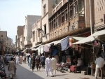 Lahore tops chart of most polluted cities