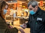 No time to take 'foot off the pedal' as coronavirus pandemic worsens: WHO
