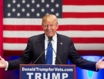 Donald Trump says US 'Weeks away' from COVID-19 vaccine
