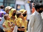 India records lowest daily rise of Covid-19 cases in nearly 6 months