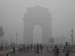 Delhi: Air quality improves, but still 'very poor'