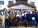 Jammu and Kashmir: Training programme for doctors held