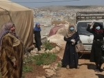 'Widespread' COVID-19 transmission, limited testing, deepen Syria's humanitarian woes