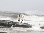 Cyclone Nivar likely to hit Tamil Nadu coast tonight, Chennai Airport closes