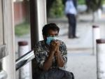 India's COVID-19 cases near 50000- mark, death toll touches 1694