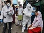 Bangladesh COVID-19 cases reach 207,000 with 2,668 deaths
