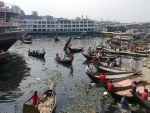 COVID-19 claims 34 more lives in Bangladesh