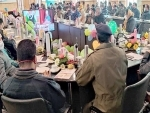 Live streaming of launch of AB-PMJAY SEHAT held across Kashmir
