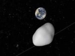 Asteroid 2011 ES4 to make closest approach to Earth on Sept 1