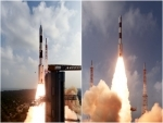 ISRO successfully launches satellite for improved disaster management, internet connectivity