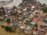 Millions affected as devastating typhoon strikes Viet Nam