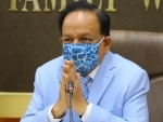 Confident that coronavius vaccine will be ready in 3-4 months: Dr Harsh Vardhan