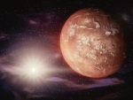 New scientific study suggests evidence of liquid water bodies under surface of Mars
