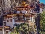 U.S. tourist confirmed as 1st COVID-19 case in Bhutan