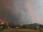 Climate denial wastes time amid Australian bushfire crisis: official