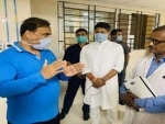 Coronavirus : Assam government working to setup two large quarantine centres with capacity of 2000 people
