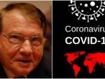 Nobel Prize-winning virologist Luc Montagnier believes COVID-19 was developed in Wuhan laboratory