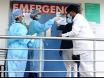 COVID-19 scare: Delhi's tally jumps to 19844 cases after highest ever single day spike of 1295