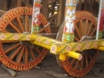 COVID-19 Impact: All engaged in Chariots construction for Puri Car festival to remain in isolation for 45 days