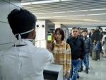 Coronavirus in India: No new case reported