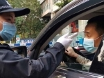 China reports 508 new confirmed cases of coronavirus infection, 71 new deaths