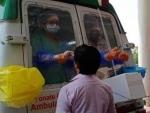 Haryana: 94 fresh COVID-19 cases registered