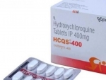 Hydroxychloroquine: First large study does not support routine use in COVID-19 patients