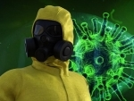 France's coronavirus death toll up by 28 to 29,374