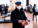 Death toll from new coronavirus in China rises to 259 - authorities