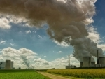 Carbon dioxide levels hit new record; COVID impact 'a tiny blip', WMO says