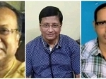 Kolkata: Three senior doctors battling COVID-19 succumb in a single day