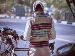 National capital Delhi shivers at 3.3 degrees