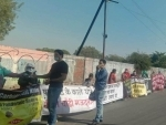 Bhopal gas disaster victims slam Dow Chemicals of USA on 36th anniversary