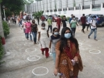 India reports over 92,000 Covid-19 cases, 1,136 deaths in 24 hours